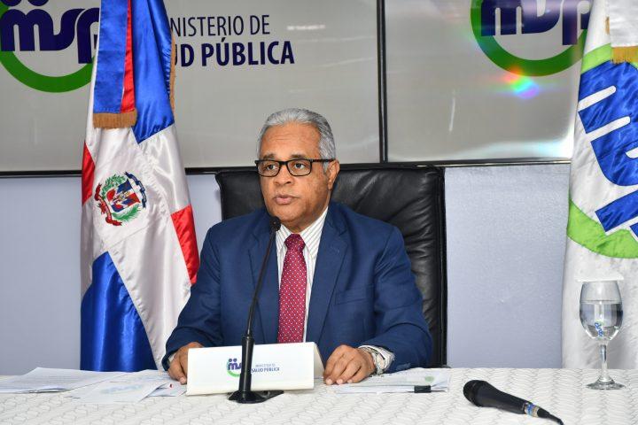 Ministerio de Salud Pública inicia ensayos de Pruebas Rápidas ...